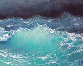 Pacific Ocean -- Vladimir Mesheryakov