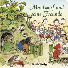 Maulwurf und seine Freunde: Fritz Baumgarten: