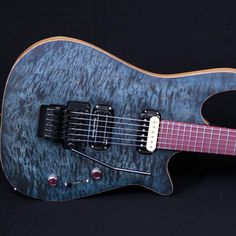 """Giuseppe Cassata auf Instagram: """"Example: #tribute_to_DD: I built this guitars with the same pickups and hardware of a #DimebagDarrel (RIP) guitar. #bianguitars"""" Custom Guitars, Beautiful Hands, Hardware, Building, Instagram, Buildings, Computer Hardware, Construction"""