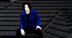 """Jack White unleashed a blistering, strange new song, """"Over and Over and Over,"""" from his upcoming solo album, 'Boarding House Reach.'"""