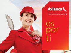 [Publirreportaje] Así se construyó la marca de la nueva Avianca.