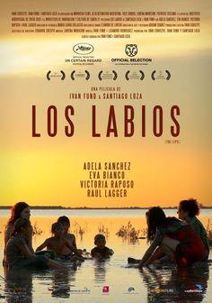 Afiche de Los labios (2010) - Imagen 1 de 1 | cinenacional.com