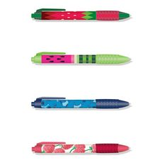 Fruit Snifty Scented Pens Set now featured on Fab.