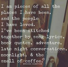 60 Ideas for quotes love songs lyrics people Super Quotes, Great Quotes, Quotes To Live By, Book Quotes, Words Quotes, Wise Words, Sayings, Night Quotes, Time Quotes