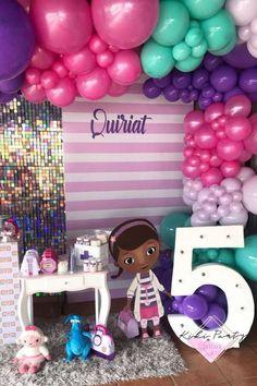130 Doc Mcstuffins Party Ideas In 2021 Doc Mcstuffins Party Doc Mcstuffins Doc Mcstuffins Birthday Party