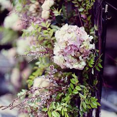 *Lovely Clusters - The Pretty Blog