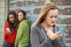 This Software Makes Cyberbullies Think Twice Before Sending Mean Messages | Mental Floss