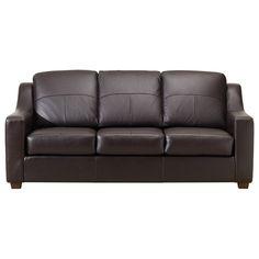Sofa - Brown