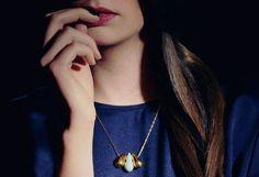 Cuando el cielo se hace joya Ángel Schlesser presenta la nueva colección de joyas de Julieta Álvarez