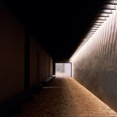 Tadao Ando for Tom Ford New Mexico horse ranch