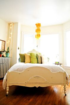 Tips For Making Your Bedroom A Stress Free Zone