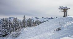Erster Schnee, erste Skitour Ski Touring, Ice Climbing, Cross Country Skiing, Innsbruck, Winter Sports, Snow, Nature, Outdoor, Ski