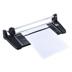 Professional A3 A4 Rotary Paper Trimmer Cutters Guillotine 10 Sheets Cutting Capacity for A5 A6 School Business Office Supplies