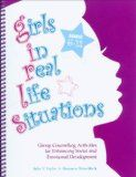 Different groups I run and resources I use.    Love G.I.R.L.S.!