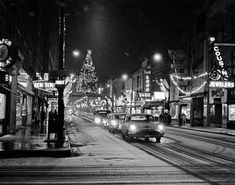 Christmas1962, Fort Wayne
