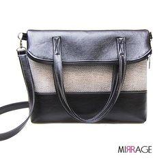 mirrage / Rebecca n.3 black