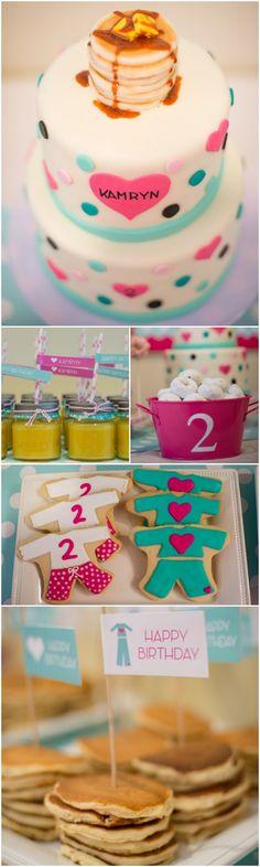 33 Ideas Breakfast Birthday Party Favors Pancakes And Pajamas Pajama Birthday Parties, Festa Party, Sleepover Party, Pajama Party, Birthday Party Favors, 2nd Birthday, Party Party, Birthday Ideas, Birthday Breakfast