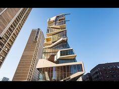 Secondo i top designer questi sono gli edifici che definiscono New York