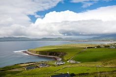 Ireland - Ring of Kerry - Coast by vincos, via Flickr