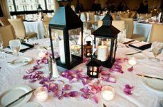 Sample Arrangements Wedding Reception Photos on WeddingWire