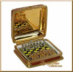 Chess Box Set (Beauchamp)....so cute..