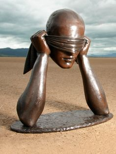 Sergio Bustamante - Colección / Esculturas / Bronce