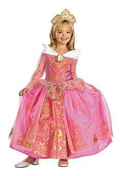 Disney Storybook Aurora Prestige Toddler / Child Costume [Disney Character Costumes - Chil] - In Stock Princess Aurora Costume, Disney Princess Costumes, Disney Costumes, Disney Princesses, Halloween Costumes For Girls, Girl Costumes, Halloween Kids, Disney Halloween, Buy Costumes