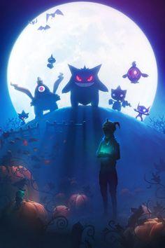 Pokémon GO ganha a terceira geração no Halloween? Imagem vazada diz que sim - EExpoNews