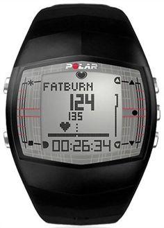 Check out this Polar FT40 Men's Heart Rate Monitor Watch (Black)  http://www.amazon.com/gp/product/B0035XR43U?ie=UTF8=1789=B0035XR43U=xm2=jimsa-20  Just $112.02