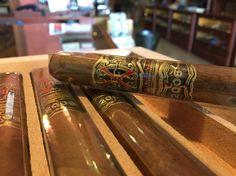 OpusX ForbiddenX 2006 can't wait to try one !! #opusx #arturofuente #cigar #lightacigar #cigaroftheday #embassycigars