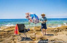 Maximilian Weinzierl – Fotografie – Blog: Sony A7RII – Testlager am Meer