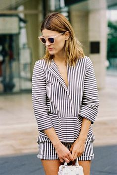 Vanessa Jackman: New York Fashion Week SS 2015....Hanneli