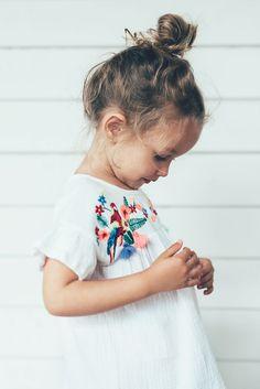 -SUMMER COLLECTION | BABY GIRL-KIDS-EDITORIALS | ZARA Nederland