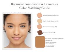 LimeLife by Alcone offers a foundation and waterproof concealer. How To Match Foundation, Foundation Colors, Perfect Foundation, Make Up Geek, Lime Light By Alcone, Waterproof Concealer, Dark Skin Tone, Natural Cosmetics, Diy