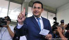 Cerca a la Medianoche: Evangélico gana elecciones y es el nuevo president...