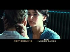 The Hunger Games (2012) Now Showing Trailer - It's finally here! #hungergames