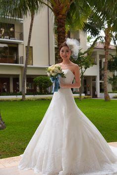 RealWeddings   ブライダルインポートアクセサリーレンタルショップ The Timeless Love Real Weddings, Wedding Dresses, Fashion, Bride Dresses, Moda, Bridal Gowns, Fashion Styles, Wedding Dressses