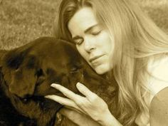 Marley and me.. saying goodbye to my best friend