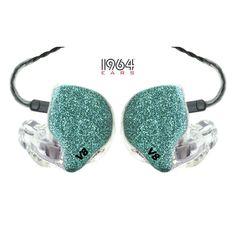 IEM Designer - 1964 EARS - Custom In-Ear Monitors