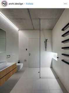 Contemporary Bathrooms, Bathtub, Photo And Video, Architecture, Instagram, Design, Powder Rooms, Videos, Photos