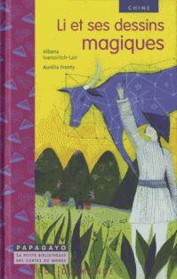 Magnifique collection de contes, chez Rue du Monde