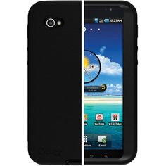 Samsung Galaxy Tab Defender Series Case from  OtterBox.com. This will deff protect my precious tablet!