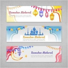 free Vector Download Ramadan Mubarak Banners Card Set http://www.cgvector.com/free-vector-download-ramadan-mubarak-banners-card-set/ #Awesome, #BackgroundRamadhan, #Banners, #Best, #Card, #Creative, #Design, #Download, #Free, #Illustration, #IslamicCalligraphy, #Mubarak, #Ramadan, #Ramadan2017, #Ramadan2017Wallpaper, #RamadanBackground, #RamadanCardDesign, #RamadanDesign, #RamadanGreetings, #RamadanGreetingsWords, #RamadanKareem, #RamadanKareemArabic, #RamadanKareemGreeting