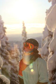 ❄#goggles #eyes #sun #winter #snow #ski #board