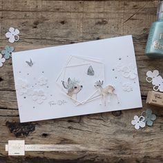 "Karin Högger on Instagram: ""Statt dem Osterhasen wieso nicht das supersüsse Bambi zu Ostern? • • 