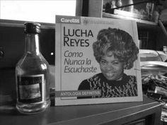 Lucha Reyes- Regresa