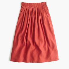 Women's Skirts, Pencil Skirts & More : Women's Skirts | J.Crew