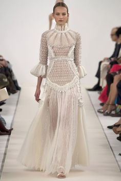 2 in 1 style dress valentino
