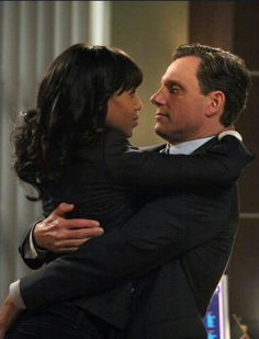 Olivia and Fitz #scandal...LOVE this ABC show Scandal so much...So good!!!