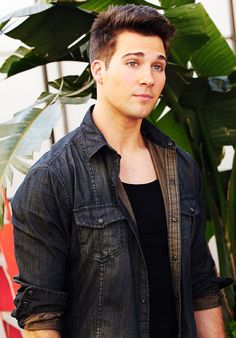 Absolutely gorgeous ♥ | James Maslow | Celebrities